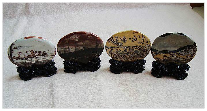 Изделия из камня из Китая