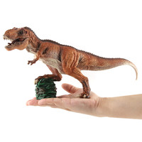 Jurassic World Park Dinosaur Plastic Toy Set Model kaiser dragon Figure Merry Christmas Gift Baby Toys Gift for Children