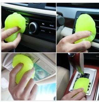 Livraison gratuite mode outils de nettoyage de voiture kit produits ...