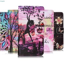 Flip Phone Case For Huawei Y3II Y3 II Y 3 II 3II LUA L21 U22 U02 Cell Leather Silicon Cover Y 3ii Y 3 II LUA-L02 L03 L21 L22 U22(China)