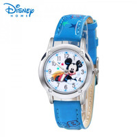 Disney Watch 95015 1 Mickey Blue Watch