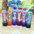 6 Pçs/lote Criativo bonito lip balm Hidratante à prova d' água balm batom marca de maquiagem maquillage beayty