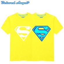 76a25fe4c Nueva marca de manga corta T camisa chicas luminosa camiseta niños camisetas  de Rock para adolescentes camisetas niños Punk Rock.