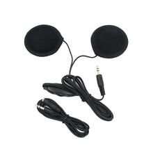 Motosiklet Kask Kulaklık Hoparlörler Kulaklık Motosiklet Moto Kulaklık MP3/MP4/CD/Radyo GPS Cep Telefonu Cep Telefonu Telefonlar...