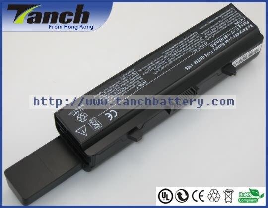 Батареи для портативных компьютеров для DELL1525 1545X284 Г M911G GP952 RU586 XR693 312-0626 312-0633 451-10478 11.1 В 12 сотовый