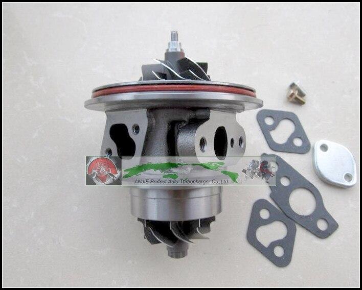 Free Ship Turbo Cartridge CHRA CT12B 17201-67010 17201-67040 For TOYOTA LANDCRUISER HI-LUX 1993- 1KZ-T KZN130 3.0L Turbocharger free ship water turbo repair kit rebuild ct16 17201 30080 turbocharger for toyota landcruiser hiace hi lux hilux 2kd 2kd ftv 4wd