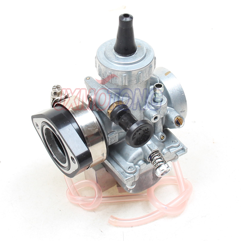 High Performance VM24 PE28 28mm Carburetor Carb adapter For Mikuni Motorcycle Dirt Pit Bike ATV QUAD 160cc 200cc 250cc Motocross mikuni carburetor vm24 28mm round slide carburetor for 150cc 200cc 250cc atv quad buggy go kar carb free shipping