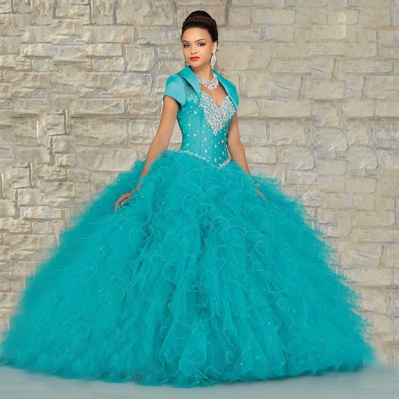 2016-Sensual-Looking-Red-Blue-Organza-Ball-Gown-Long-Quinceanera-Dresses-For-Girls-15-Years-Party (4)