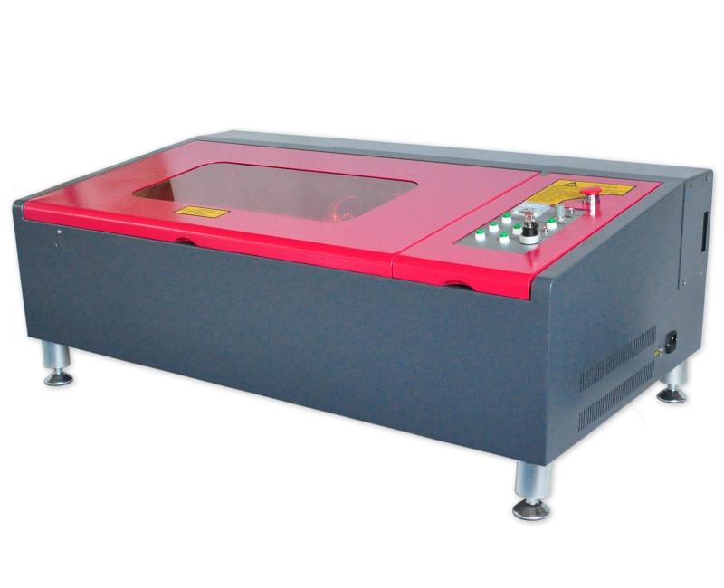 50w mini 3060 300600mm desktop 110v220v laser engraver laser cutter machine for wood acrylic rubber stamp cloth