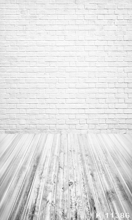 Background Tembok Putih : background, tembok, putih, White, Brick, Photographic, Vinyl, Backdrops, Shower, Backgrounds, Photo, Floor, Studio, Vinyl|Background|, AliExpress