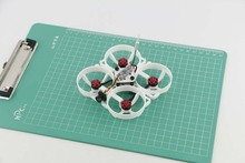 80 mm Plastic Frame for RC Drones
