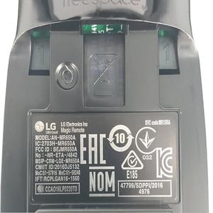Image 3 - Novo original/genuine AN MR650A akb75075301 controle remoto para lg magic controle remoto mam63935971 mandos um distancia