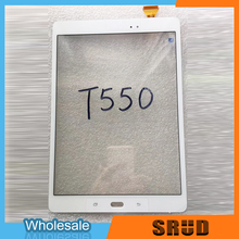 New LCD Touch Panel For Samsung Galaxy Tab A 9.7 T550 T551 SM-T550 SM-T55 LCD Display Touch Screen Panel Digitizer Sensor new lcd panel for dmf50174