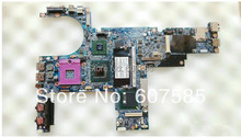 For HP 6910P 446403-001 Laptop Motherboard Mainboard Intel Non-integrated Fully Tested Good Condition