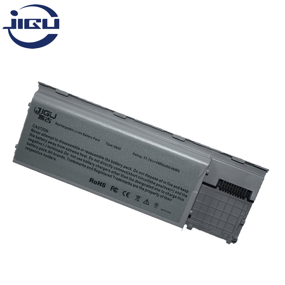 JIGU 6 Cells Laptop Battery For Dell For Latitude D620 D630 D630c For Precision M2300 D630 ATG D630 UMA UD088 TG226 TD175JIGU 6 Cells Laptop Battery For Dell For Latitude D620 D630 D630c For Precision M2300 D630 ATG D630 UMA UD088 TG226 TD175