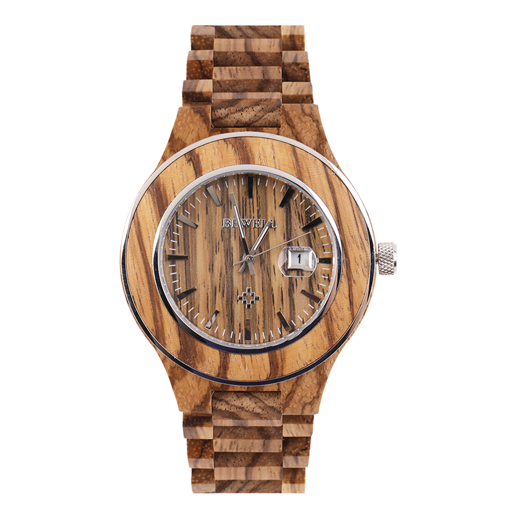 online buy whole mens bangle watch from mens bangle 2016 man wooden watch new year gift bangle quartz watch calendar display role men relogio