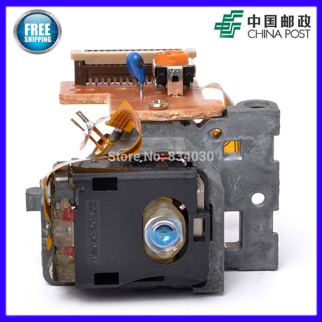 Original nueva lente de repuesto para jvc mx-md9r cabezal láser reproductor de cd lasereinheit mxmd9r mx md9r lector óptico bloc optique