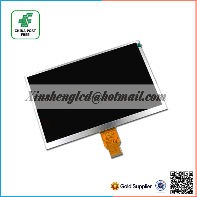 Оригинальный и новый 10.1 дюймов жк-экран YH101HF40-A YH101HF40 YH101HF для планшет пк бесплатная доставка