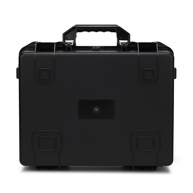 NEW Large Waterproof Storage Box Portable Safety Carrying Case for DJI Mavic 2 Pro /Zoom Drone and controller accessories 5