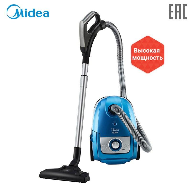 VVacuum cleaner Mop elettrico per la casa per la pelle secca funzione Elettrodomestici ciclone НЕРА фильтр Midea lavaggio verticale tenuto in mano manuale filtro a ciclone mini