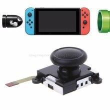 3D Analog Sensor Thumbstick Joystick For Switch NS Joy-Con C