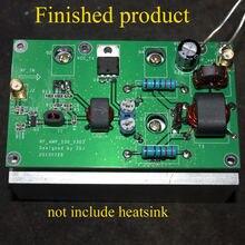 Полная версия Обновления 45 Вт HF SSB линейный Усилитель Мощности Комплекты для приемопередатчик FM CW ВЕТЧИНОЙ