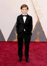 2016 Oscar Ternos Masculino Custom Made Handsome Boys Men Slim Suits Formal Suits Notch Lapel Children Suits Boy's Formal Wear