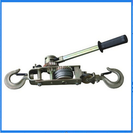 2T Ratchet Cable Puller JX 20 Tight Line Device Tensioners Wire ...