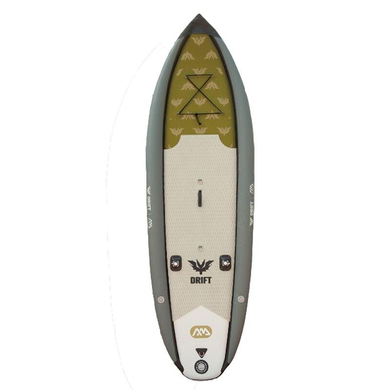 AQUA MARINA 330 * 97 * 15 cm-es DRIFT felfújható fedélzeti - Vízi sportok - Fénykép 6