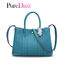 Large Capacity Handbag Luxury Famous Brand Women Bag Soft Litchi Leather Crossbody Bag Two Handle Female Bag Lady Purse Tote two tone spliced tote bag