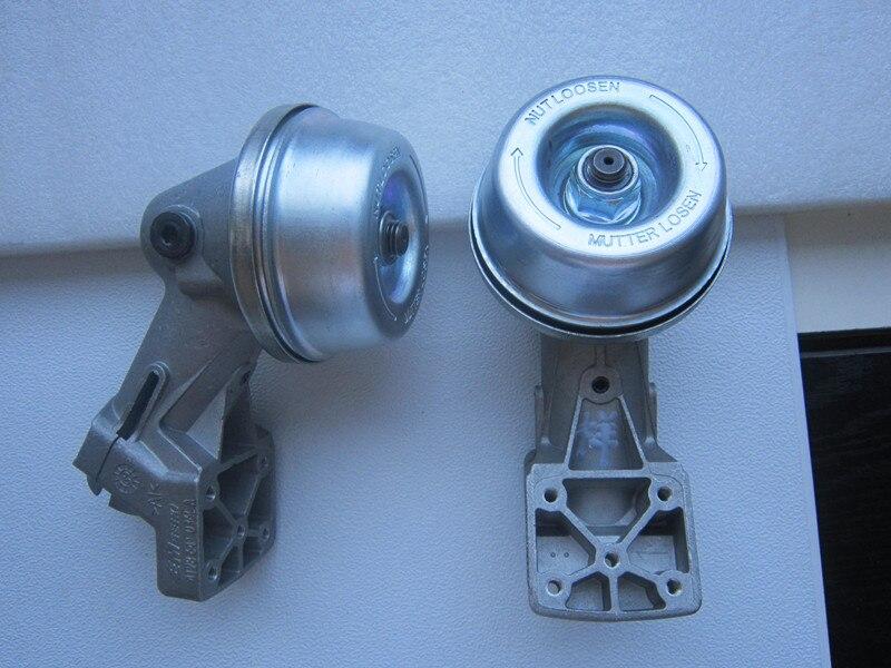 Aftermarket Trimmer Head Gearbox For Stihl FS160 FS220 FS220K FS280 FS280K FS290 FS300 FS310 FS350 FS400 FS450 FS480 стоимость