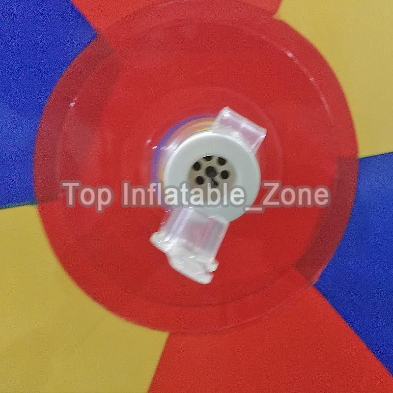 Top qualité ballon de plage gonflable pas cher prix gonflable jouet balles PVC ballon d'eau/boule d'eau pour piscine - 6