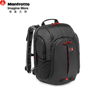 Manfrotto MB PL-MTP-120 Original Camera Bag Backpack Video Photo Camera Bags Functional Digital SLR Camera Lens Tripod Carry Bag