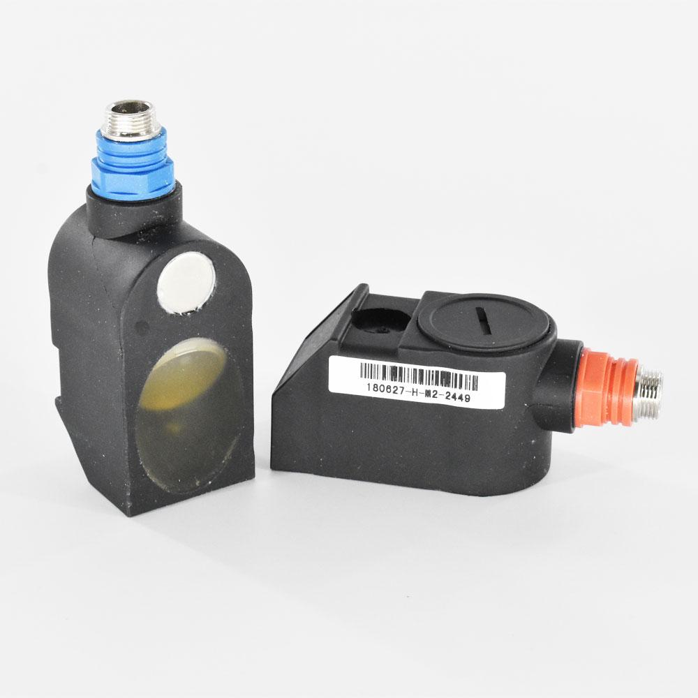 Kaasaskantav digitaalne ultraheli vedeliku voolumõõtur käeshoitav - Mõõtevahendid - Foto 4
