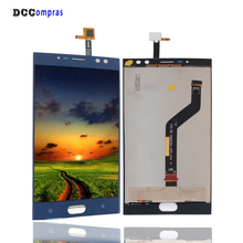 For Oukitel K3 LCD Display Touch Screen Phone Parts For LCD Oukitel K3 Screen Display Free Shipping new 7 for texet tm 7086 lcd display screen 164 100mm tablet pc repairment parts free shipping