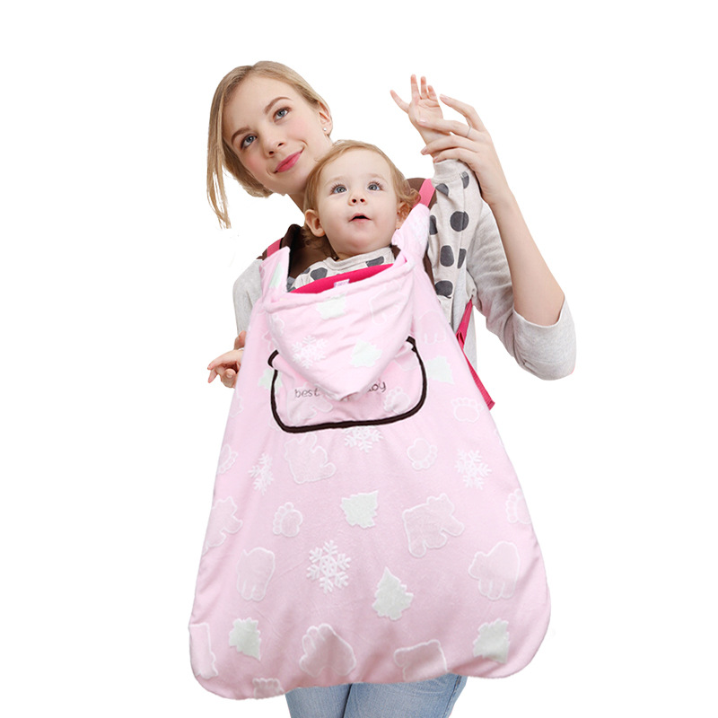 Best Baby New High Quality 0-36 Monthsthree Color Baby Carrier Sling Rainproof Comfortab ...