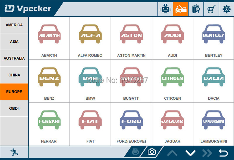Vpecker  1