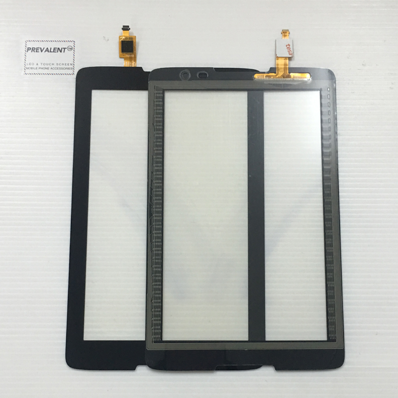 Computer & Office Tablet Accessories New 8 For Lenovo A8-50 A5500 A5500-f A5500-h A5500-hv Lcd Display Touch Screen Assembly Replacement For Lenovo Tab 2 A8-50 At Any Cost