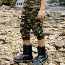 Brand Quality Cotton Summer Boys Harem Pants Kids Shorts Children Trousers Casual Half Sports Joggers For 3-10 Years
