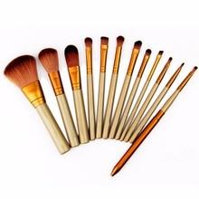 Essential maquiagem eyeshadow brushes make cosmetic beauty kit up style pcs