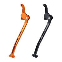 Kickstand Side Stand For KTM SXF 250 350 450 SX 125 250 150 Factory Edition Aluminum Motorcycle Accessories Parts Kick Stand