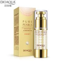BIOAQUA Pure Pearl Collagen Hyaluronic Acid Face Skin Care Moisturizing Hydrating Anti Wrinkle Anti Aging Essence