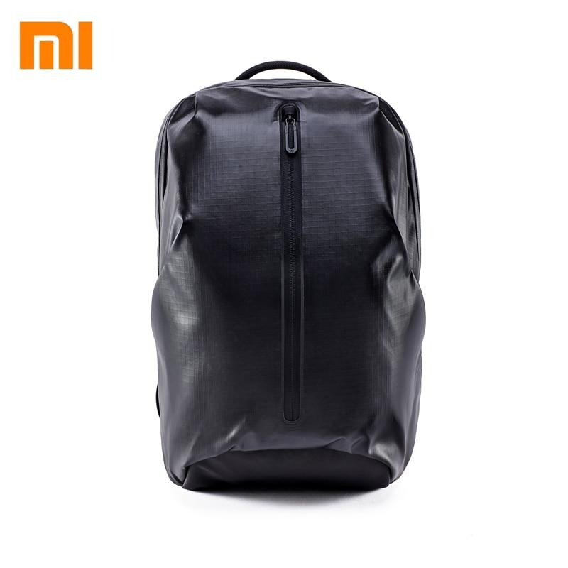 Xiaomi 90 Fun fonction tous temps ville sac à dos femmes imperméable ordinateur portable sac à dos sac à dos école pour adolescents