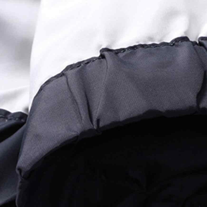 1e96c35d5 Womail male jackets Mens Casual Jacket Outdoor Sportswear Windbreaker  Lightweight Bomber Jackets 2018 C30105