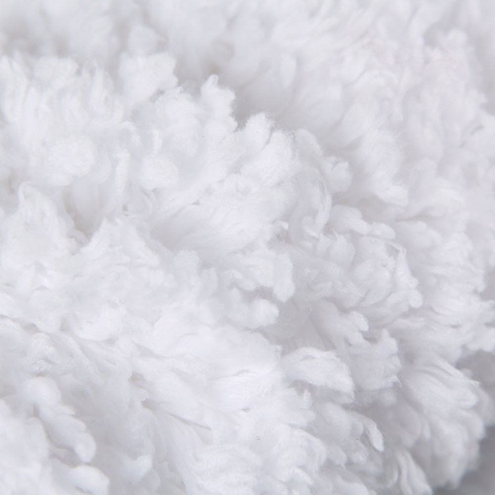 Soft Microfiber Non-slip Antibacterial Rubber Luxury Bathroom Mat Rugs