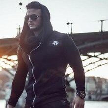 2016 BE Cotton bodybuilding tank top clothes Hoodie Sweatshirts fitness men vest Tees Shirt hoodies