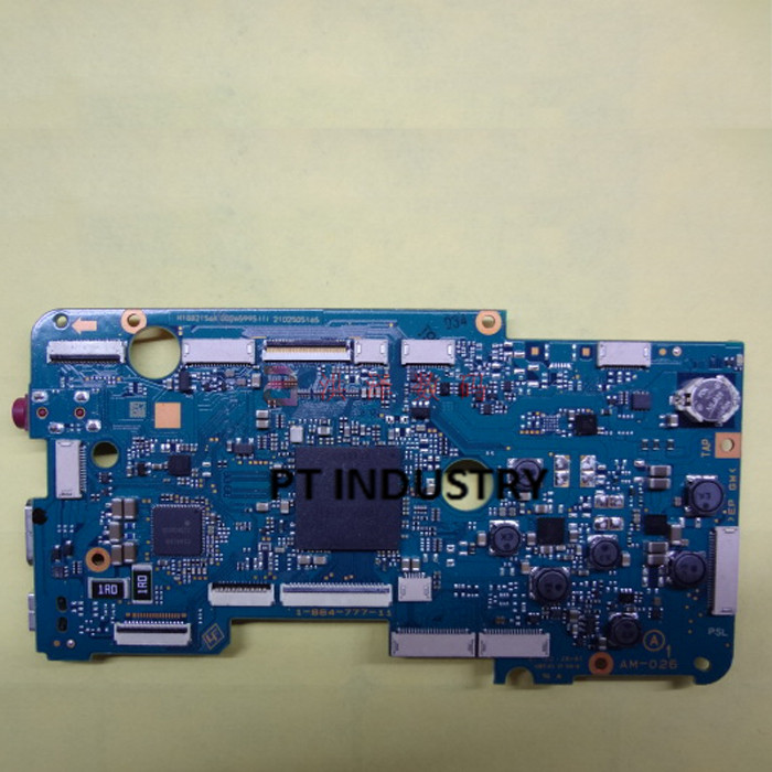 Camera Repair Replacement Parts A77 SLT A77 motherboard mainboard for Sony