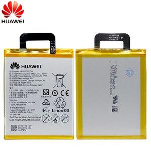 Image 2 - Hua Wei Original teléfono batería HB376787ECW para Huawei Honor V8 3400/3500 mAh reemplazo de baterías de herramientas libres