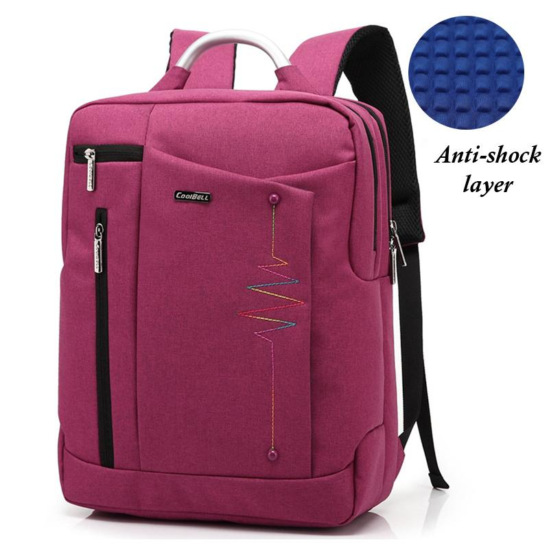Girl Laptop Backpack | Frog Backpack