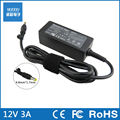 New Notebook Charger 12V 3A 36W 4.8mm*1.7mm for Asus Eee PC 900-BK028 900-BK010X 900-BK041 900-W017 900-W012X